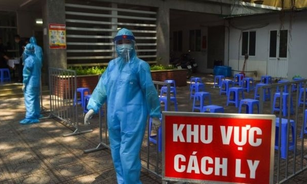 Hai người Nga tái dương tính với SARS-CoV-2 đã cho kết quả xét nghiệm âm tính - Ảnh 1.