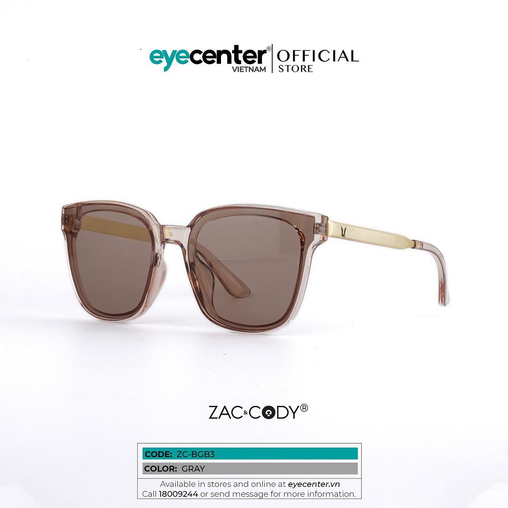 F5 phong cách cùng kính mắt Eye Center Vietnam - Ảnh 3.
