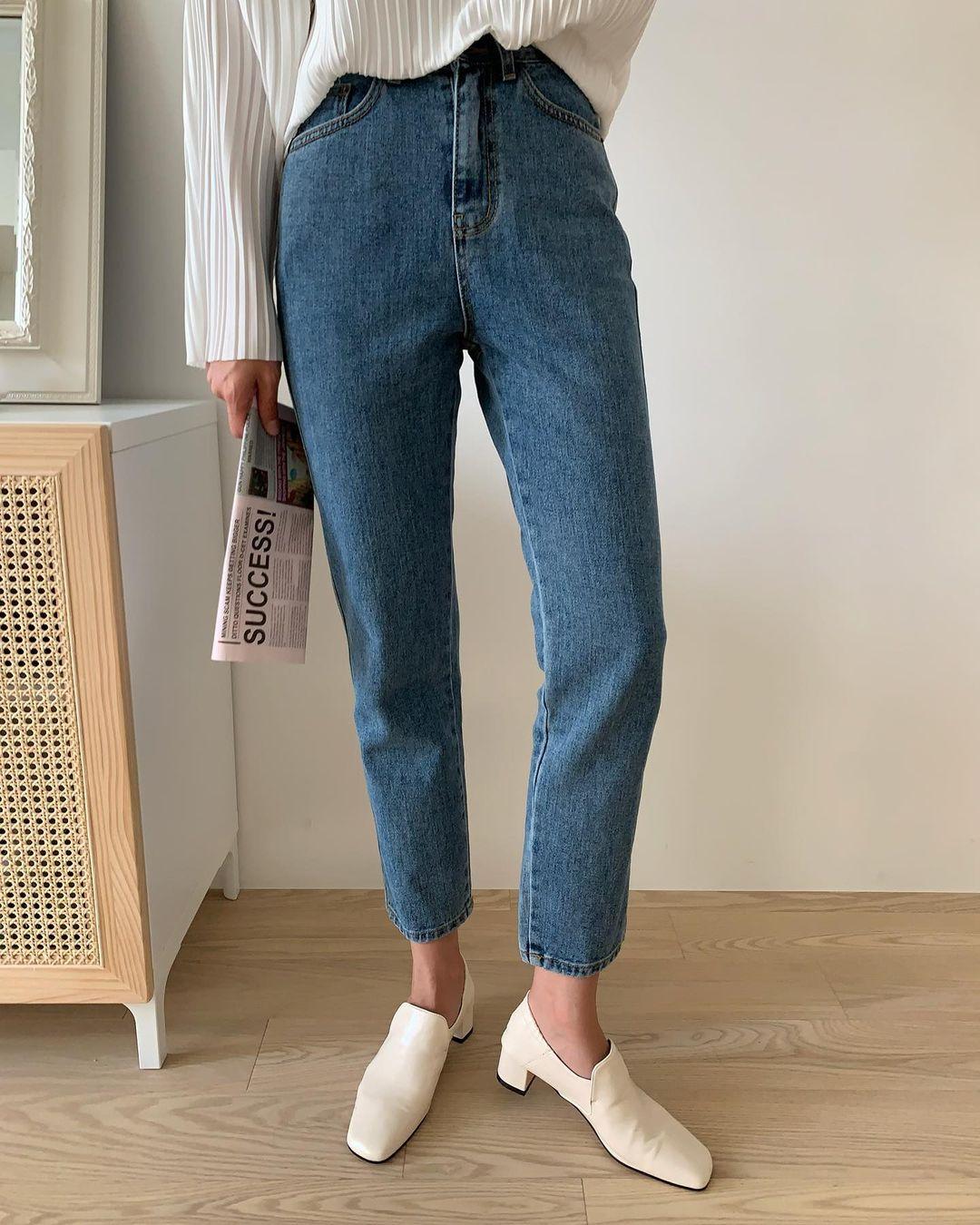 5 mẫu giày tôn dáng siêu cao thủ, chị em nhất định phải sắm cho Tết để mặc gì cũng đẹp từng centimet - Ảnh 3.