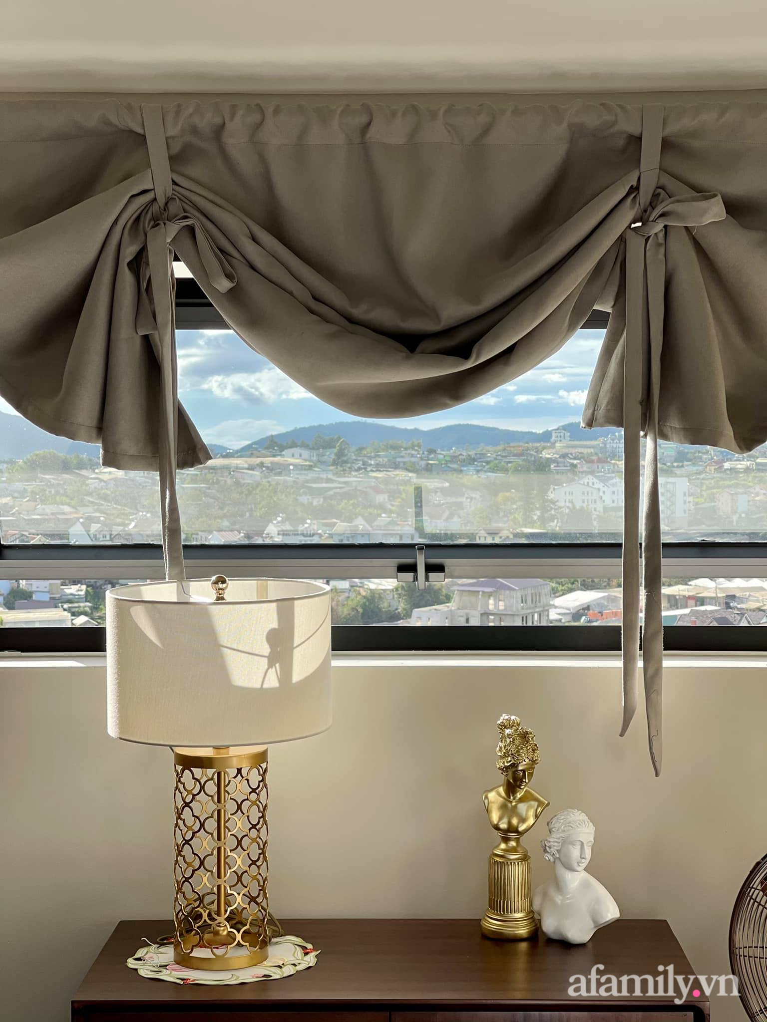 """Căn nhà """"siêu phẩm"""" view toàn cảnh Đà Lạt, nhưng điều khiến ai cũng ngỡ ngàng chính là nội thất bên trong - Ảnh 28."""