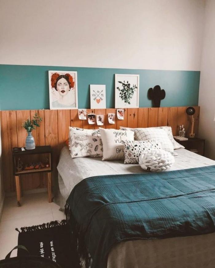Ý tưởng bố trí những căn hộ nhỏ vừa sang trọng vừa ngọt ngào, ấm cúng - Ảnh 15.