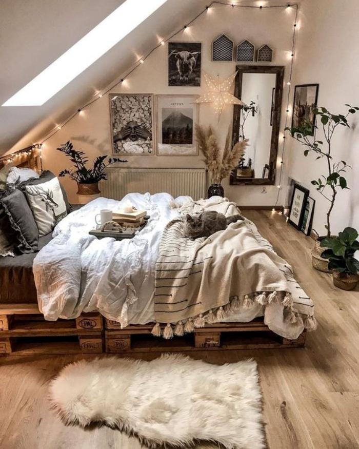 Ý tưởng bố trí những căn hộ nhỏ vừa sang trọng vừa ngọt ngào, ấm cúng - Ảnh 12.