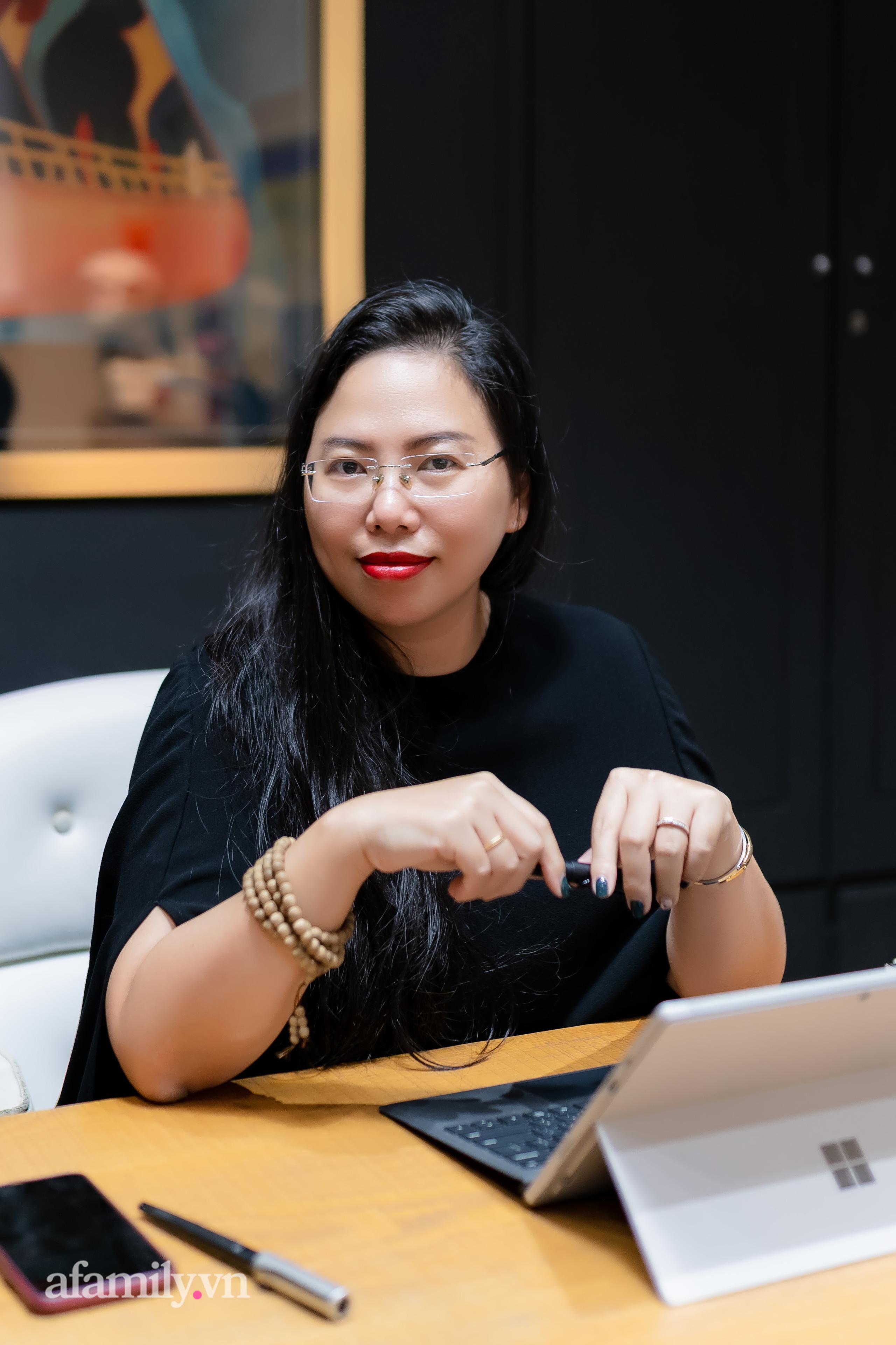 """Gặp người phụ nữ đứng sau thành công của cây Cầu Vàng """"made in Vietnam"""" nổi tiếng khắp thế giới, nghe kể về ý nghĩa thật của đôi bàn tay khổng lồ và bí mật cuộc sống của một nữ kiến trúc sư - Ảnh 10."""