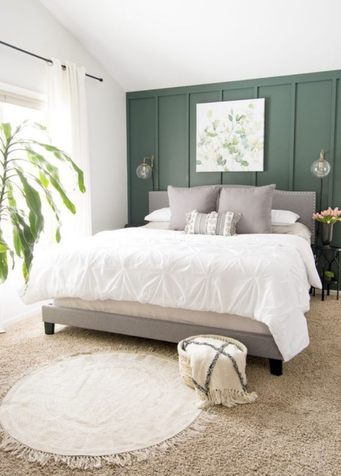 Ý tưởng bố trí những căn hộ nhỏ vừa sang trọng vừa ngọt ngào, ấm cúng - Ảnh 13.