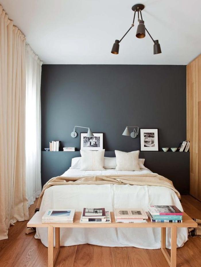 Ý tưởng bố trí những căn hộ nhỏ vừa sang trọng vừa ngọt ngào, ấm cúng - Ảnh 2.