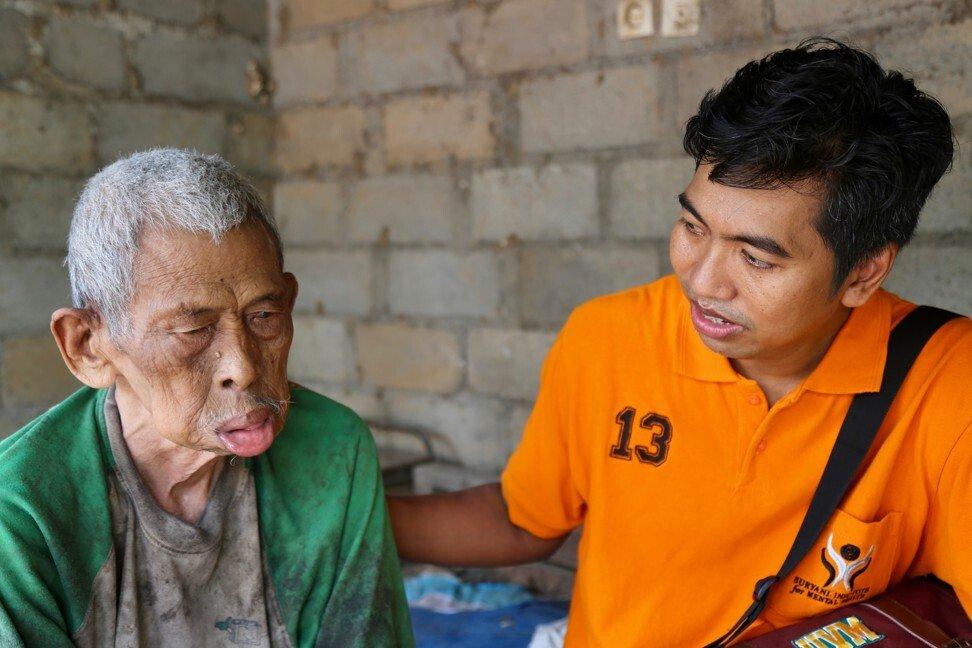 """Có một """"địa ngục"""" ở giữa thiên đường Bali trong mắt khách du lịch: Nơi bệnh nhân tâm thân đang bị xiềng xích bởi tục lệ Pasung man rợ - Ảnh 1."""