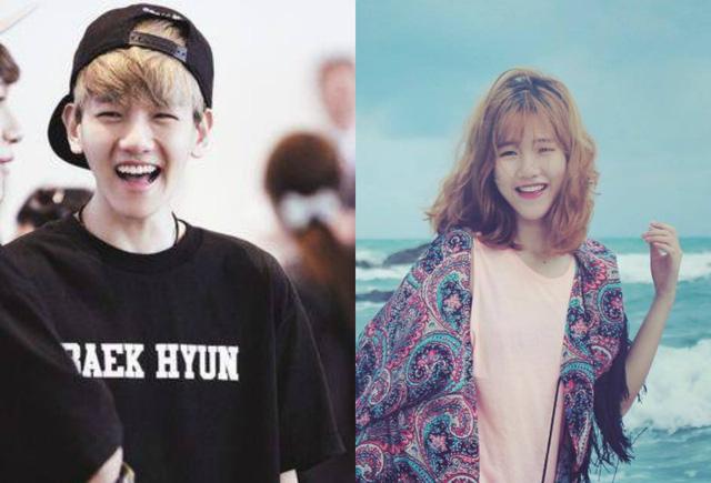 Loạt nam, nữ sinh giống hệt người nổi tiếng: Có người giống hệt Đặng Thu Thảo, người lại như anh em với Lee Min Ho, ngó sang học vấn mới khủng - Ảnh 10.