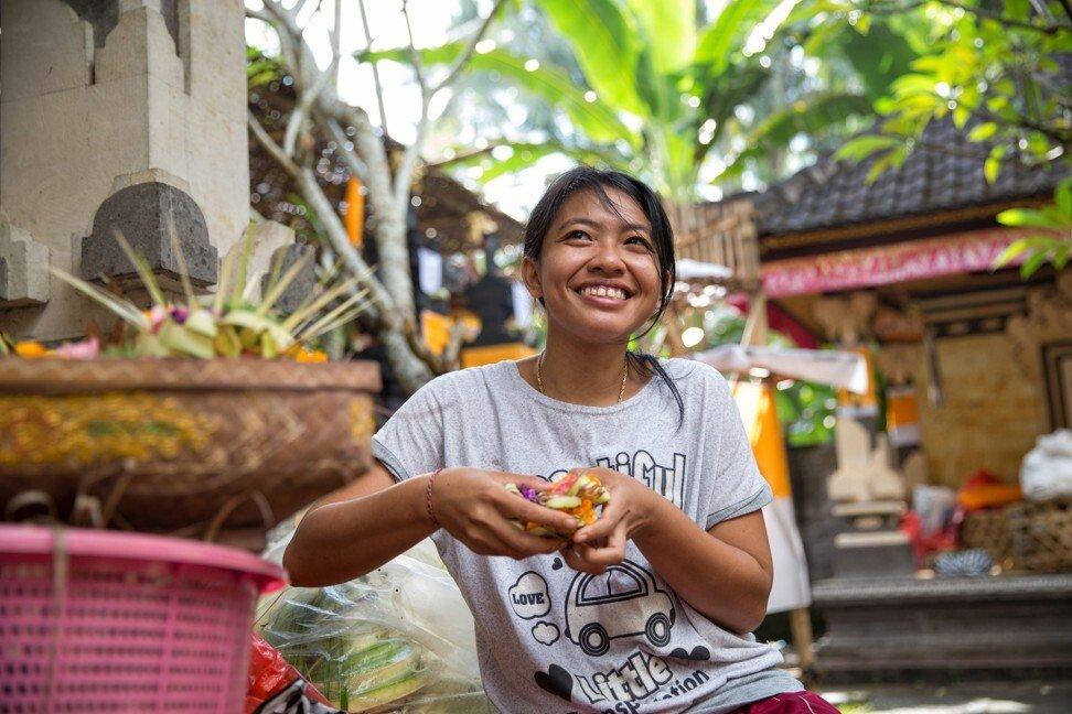 """Có một """"địa ngục"""" ở giữa thiên đường Bali trong mắt khách du lịch: Nơi bệnh nhân tâm thân đang bị xiềng xích bởi tục lệ Pasung man rợ - Ảnh 6."""