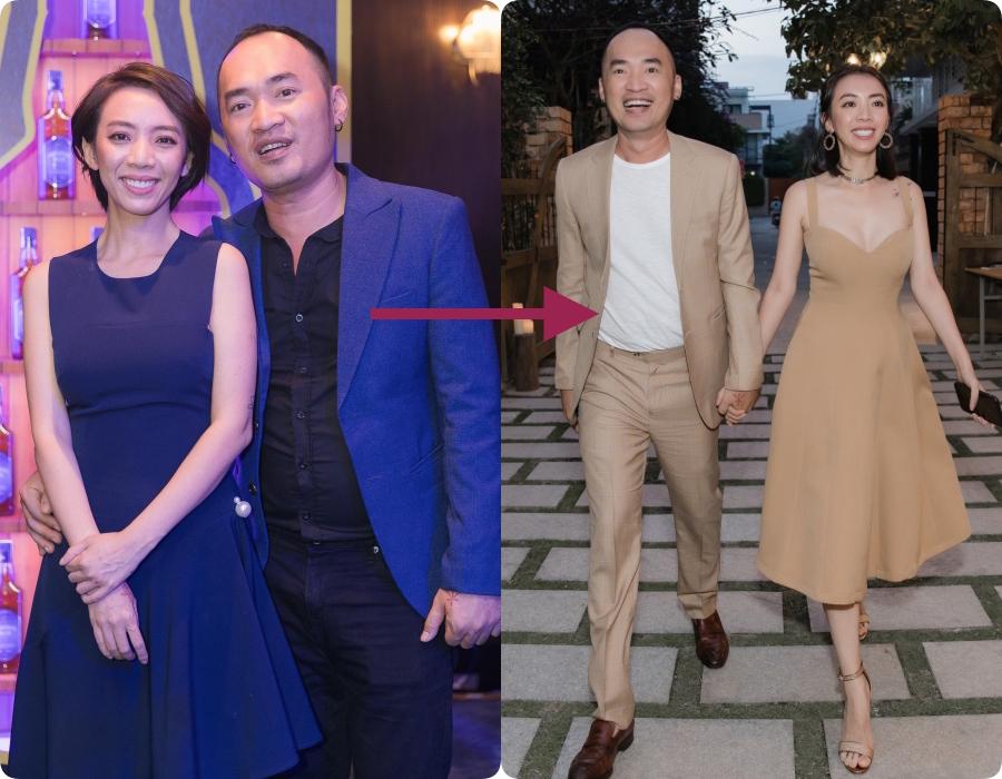 Từ Tiệc Trăng Máu đến Chị Mười Ba, Thu Trang lột xác hoàn toàn về phong cách thời trang: Phụ nữ tuổi U40 có ngay  - Ảnh 3.