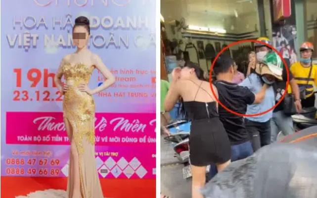 Thật bất ngờ: Cô gái được cho là ''Tuesday'' bị đánh ghen ầm ĩ trên phố Lý Nam Đế đã Nam tiến, trở thành người mẫu với diện mạo quá khác biệt!?