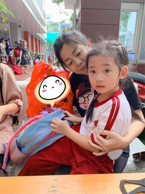 Ngôi trường quốc tế con gái Mai Phương đang theo học: Mức phí bình dân nhưng cơ sở vật chất hiện đại, phương pháp dạy mới độc đáo - Ảnh 1.