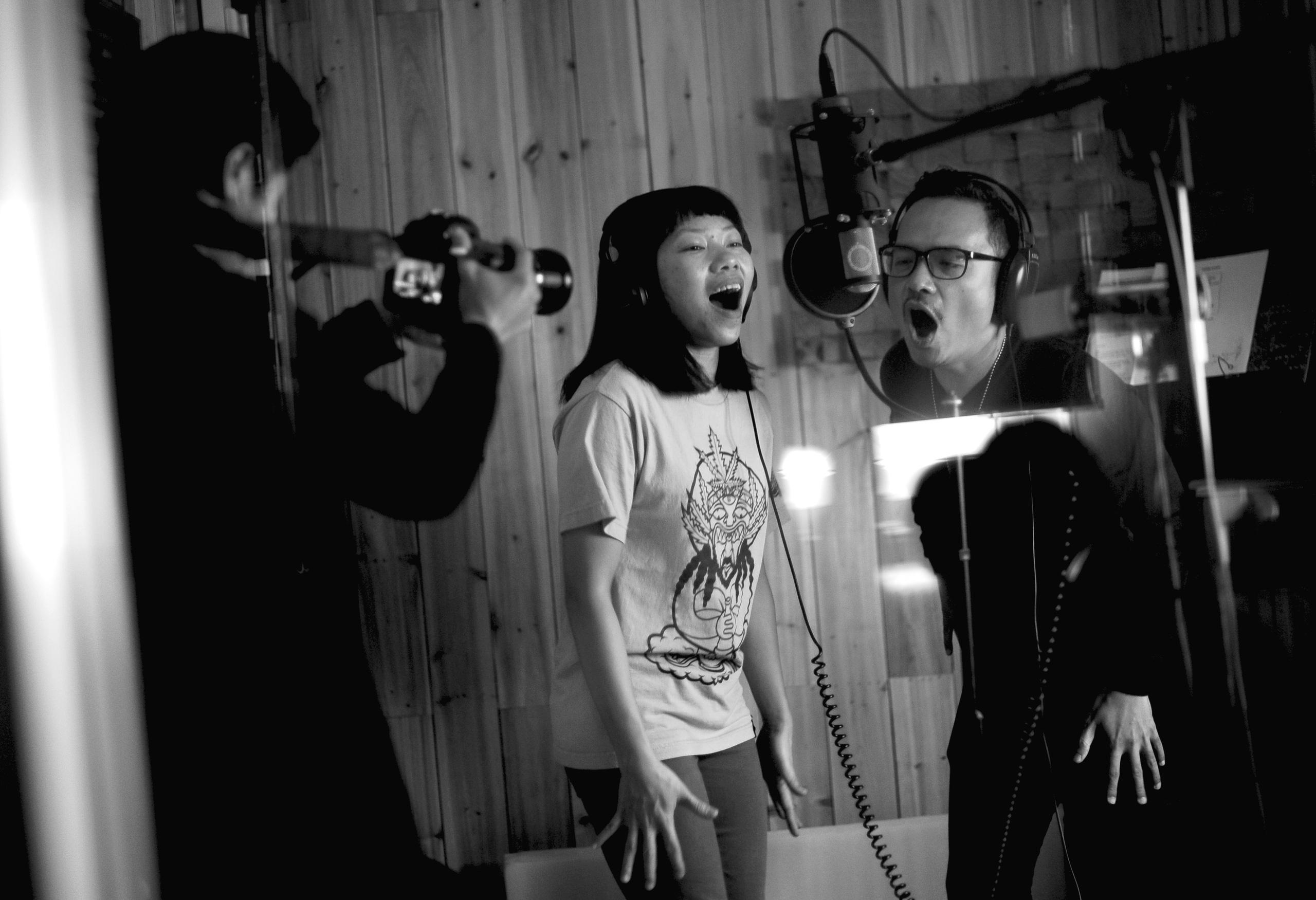 """Đối thoại với Hà Trần về những lần """"lột xác"""" và sự trong sáng trong âm nhạc - Ảnh 2."""