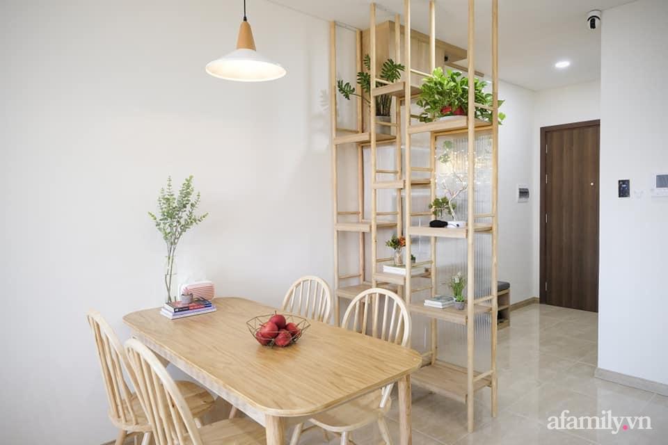 Căn hộ 75m² view sông Hàn đắt giá nhưng được thiết kế nội thất bình dị, ấm áp có chi phí 78 triệu đồng ở TP Đà Nẵng - Ảnh 12.