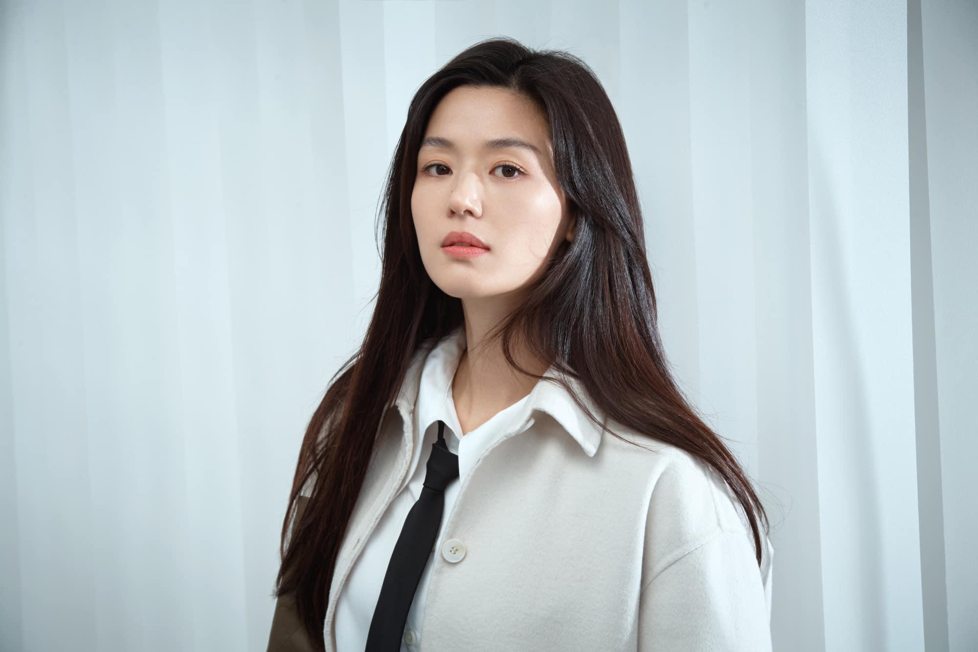 """""""Mợ chảnh"""" Jeon Ji Hyun - Ảnh 1."""