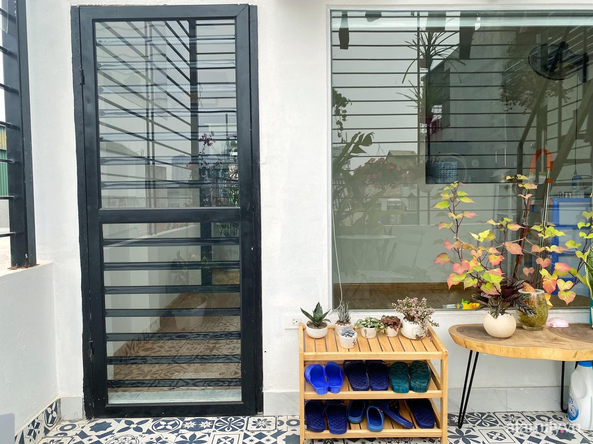 Nhà phố 32m² với 4 tầng rộng thoáng, góc nào cũng ngập ánh sáng ở ngõ nhỏ Thanh Xuân, Hà Nội - Ảnh 18.