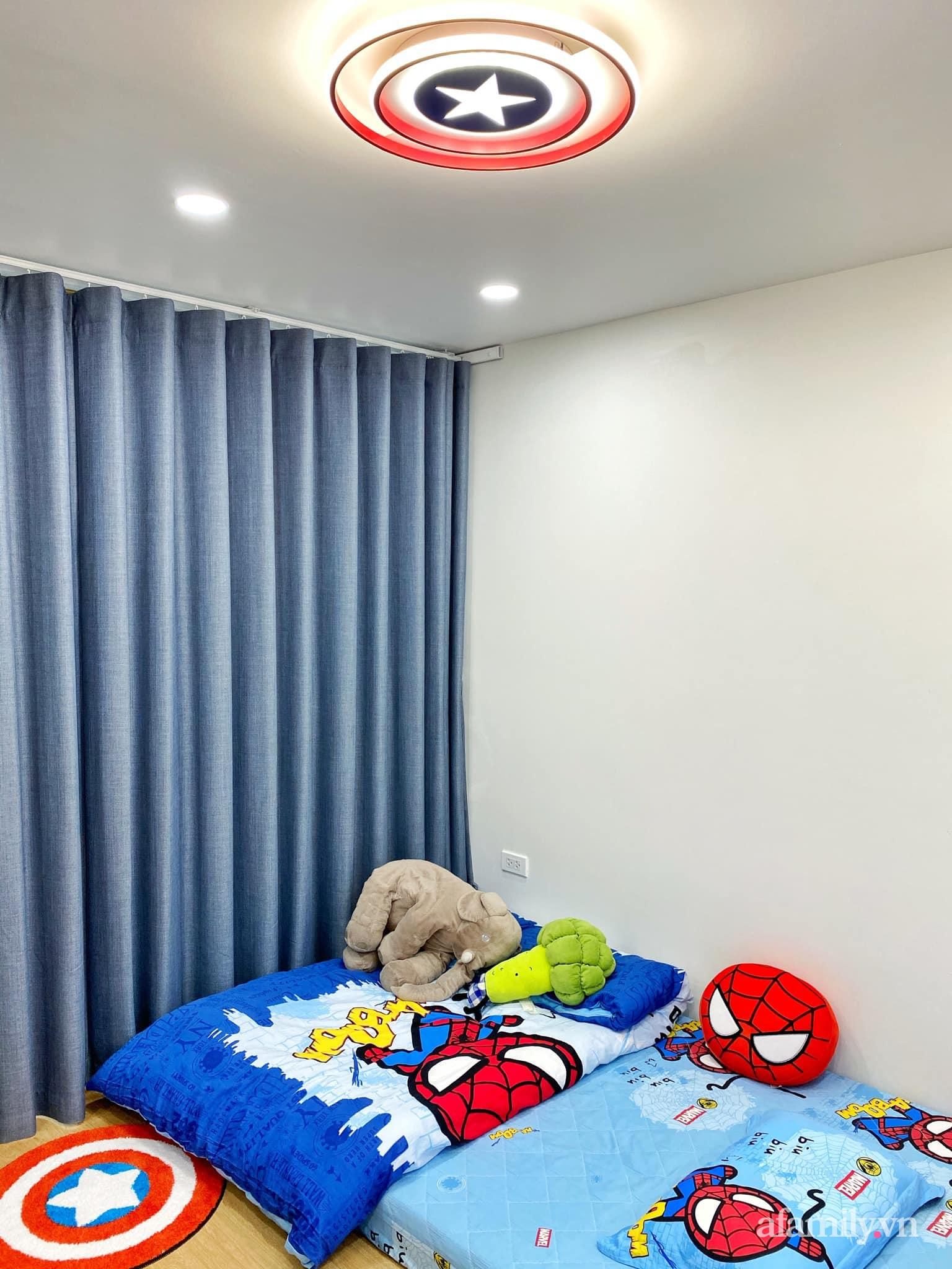 Nhà phố 32m² với 4 tầng rộng thoáng, góc nào cũng ngập ánh sáng ở ngõ nhỏ Thanh Xuân, Hà Nội - Ảnh 10.