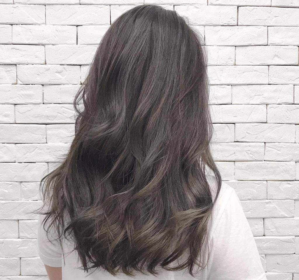 4 màu tóc nhuộm không cần tẩy mà tôn da trắng sáng tuyệt đối cho các chị em công sở