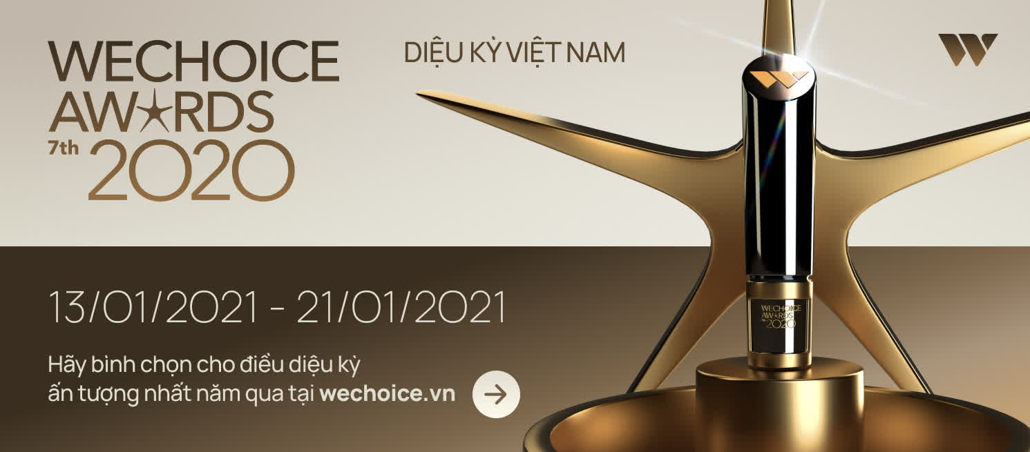 WeChoice Awards 2020: Đây là cách bình chọn cho điều diệu kỳ của chính bạn! - Ảnh 9.