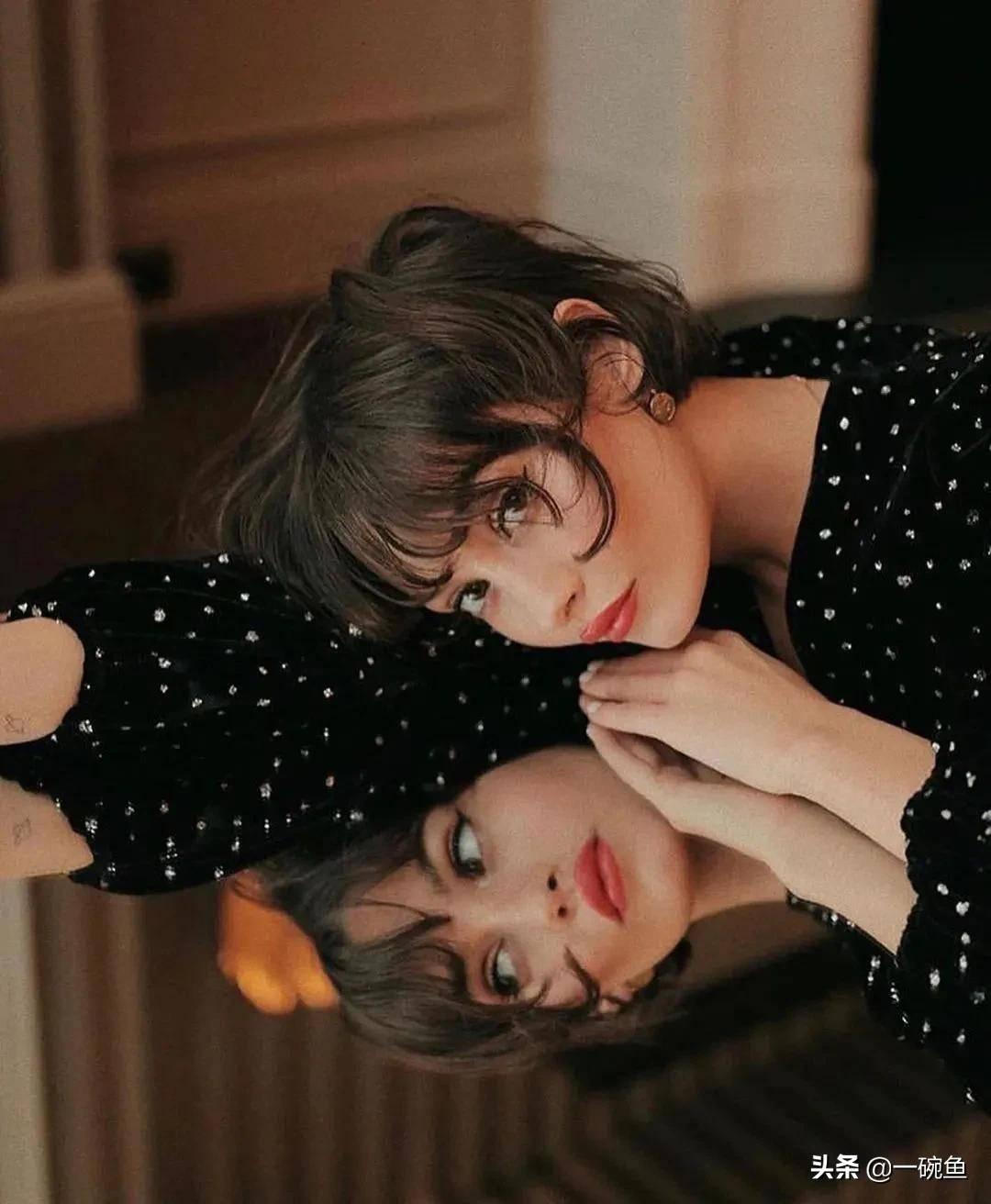 """Từ ngắn đến dài, đây là những kiểu tóc """"cộp mác"""" gái Pháp, nhìn thôi - Ảnh 4."""