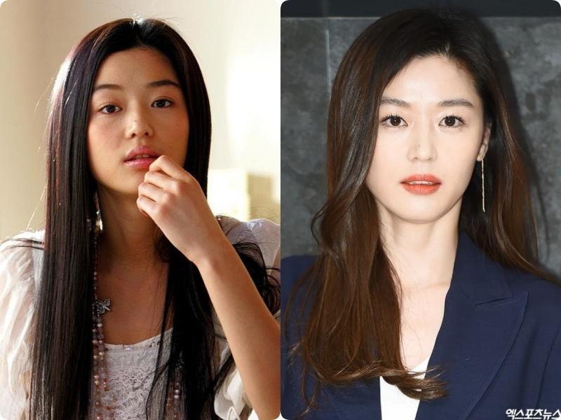 """""""Mợ chảnh"""" Jeon Ji Hyun - Ảnh 2."""
