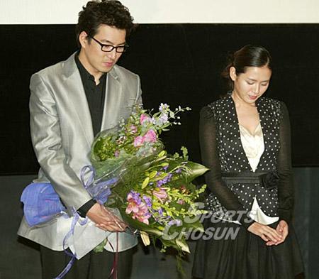 Bộ ảnh Son Ye Jin bị khán giả lơ đẹp không ai đếm xỉa, mặt buồn thiu thuở mới vào nghề hot trở lại, netizen xem lại đều buồn thay - Ảnh 6.