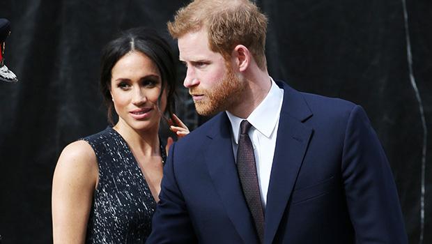 """Hoàng gia Anh """"đau đầu"""" khi nhà Sussex sắp quay trở lại trong khi vợ chồng Meghan Markle bày tỏ thái độ lấp lửng, ôm mộng sản xuất hài kịch - Ảnh 2."""