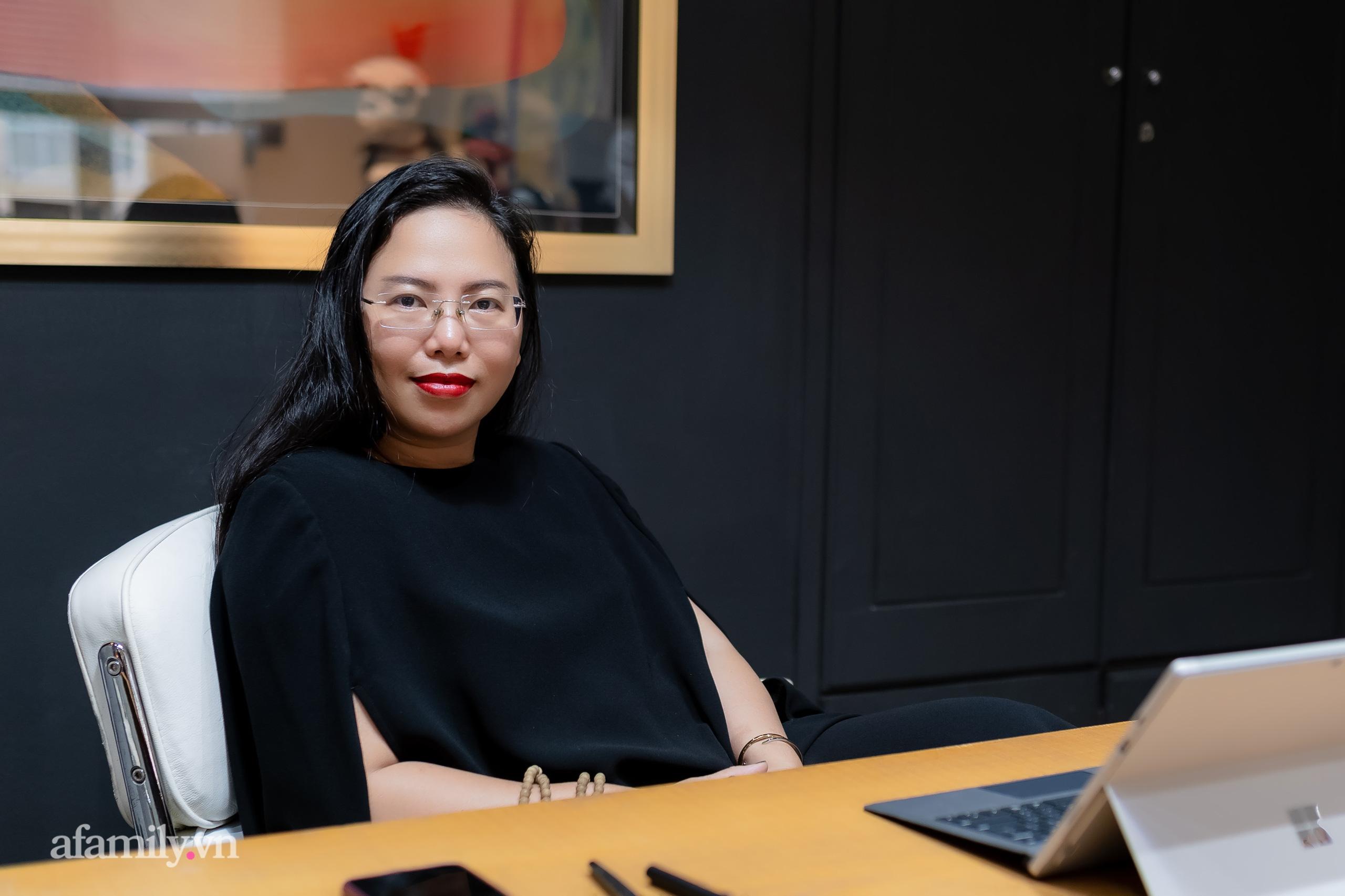 """Gặp người phụ nữ đứng sau thành công của cây Cầu Vàng """"made in Vietnam"""" nổi tiếng khắp thế giới, nghe kể về ý nghĩa thật của đôi bàn tay khổng lồ và bí mật cuộc sống của một nữ kiến trúc sư - Ảnh 8."""