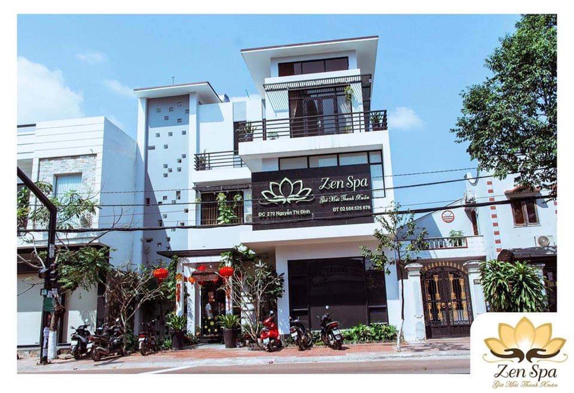 Zenn Clinic - Cung cấp giải pháp tối ưu cho làm đẹp tại Bình Định nói riêng và Việt Nam nói chung - Ảnh 1.