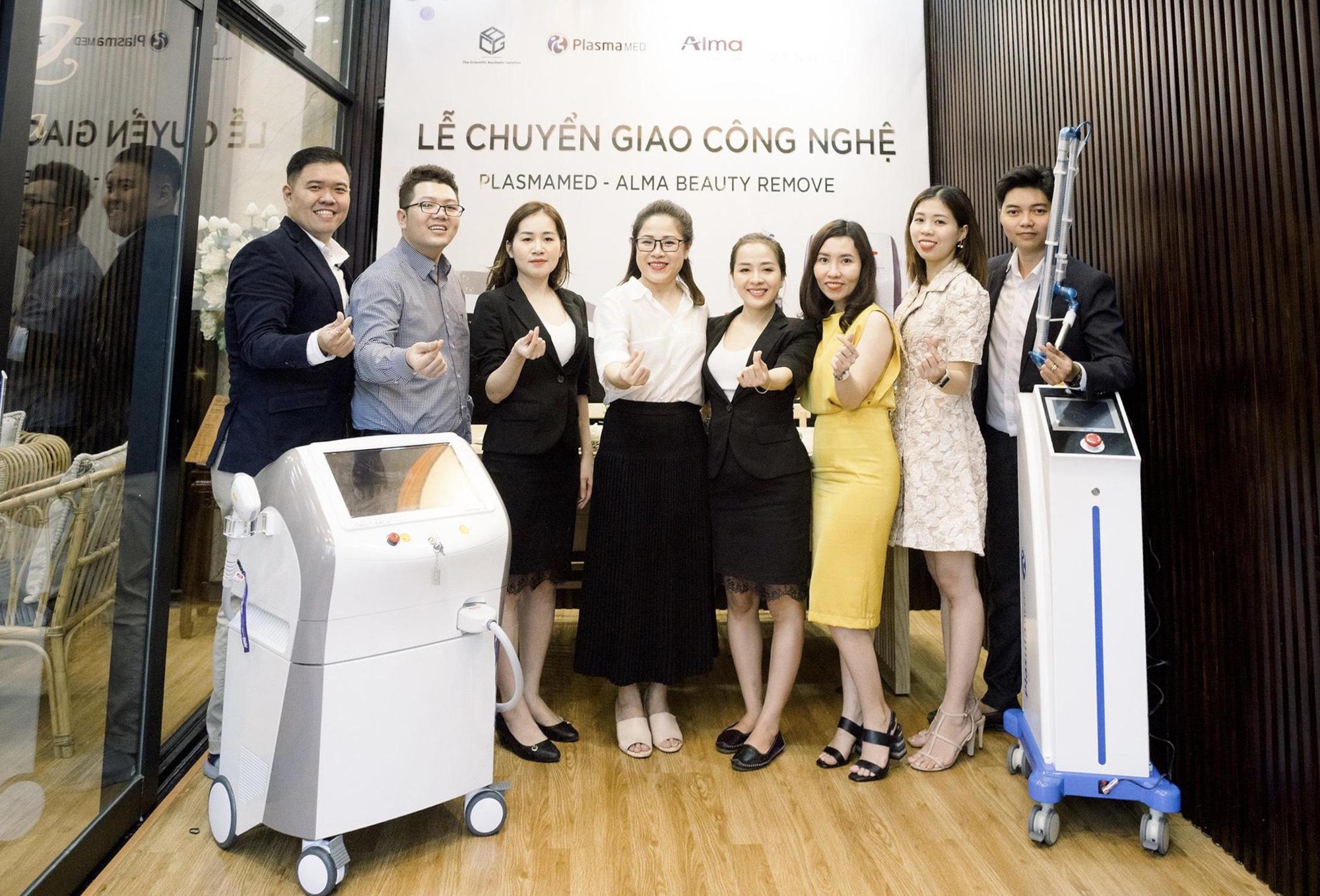 Zenn Clinic - Cung cấp giải pháp tối ưu cho làm đẹp tại Bình Định nói riêng và Việt Nam nói chung - Ảnh 3.