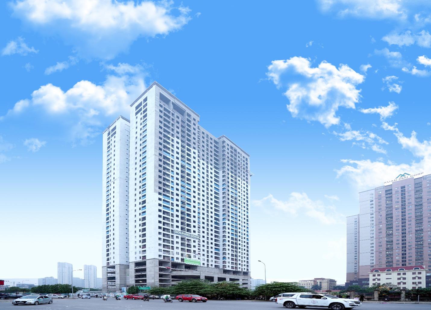 Thỏa mãn giấc mơ an cư khi mua căn hộ Phú Thịnh Green Park - Ảnh 3.