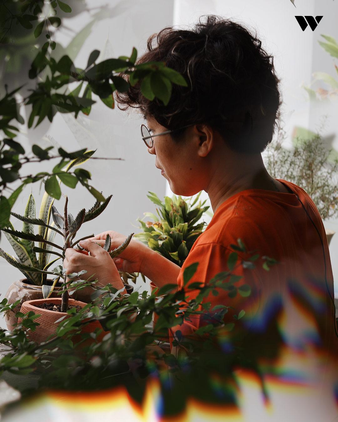 """Jang Kều, người phụ nữ đứng đằng sau dự án Nhà Chống Lũ: Từng từ chối 75 tỷ vì muốn thay đổi tư duy """"cho – nhận"""" trong từ thiện - Ảnh 28."""