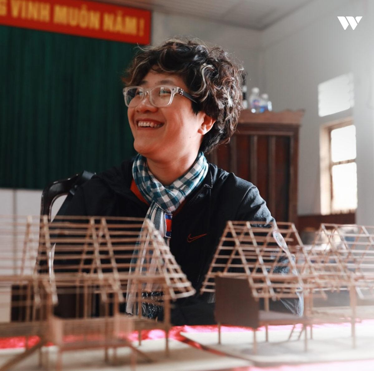 """Jang Kều, người phụ nữ đứng đằng sau dự án Nhà Chống Lũ: Từng từ chối 75 tỷ vì muốn thay đổi tư duy """"cho – nhận"""" trong từ thiện - Ảnh 20."""