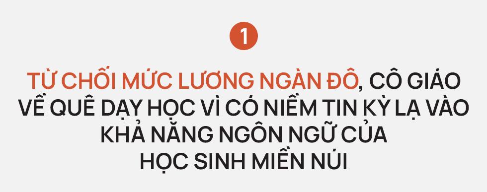 """Cô giáo Việt Nam đầu tiên vào Top 10 giáo viên toàn cầu: """"Thành phố hay nông thôn không phải rào cản, sự ngừng học của giáo viên mới chính là tụt hậu"""" - Ảnh 5."""