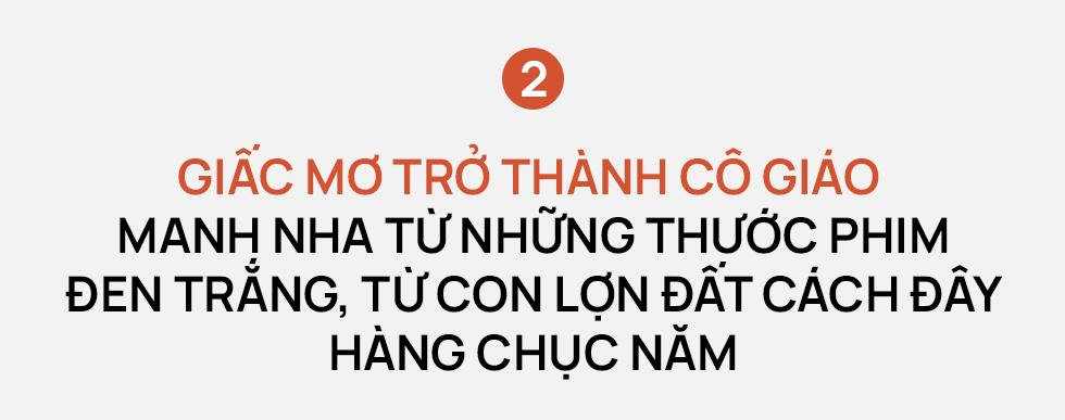 """Cô giáo Việt Nam đầu tiên vào Top 10 giáo viên toàn cầu: """"Thành phố hay nông thôn không phải rào cản, sự ngừng học của giáo viên mới chính là tụt hậu"""" - Ảnh 9."""