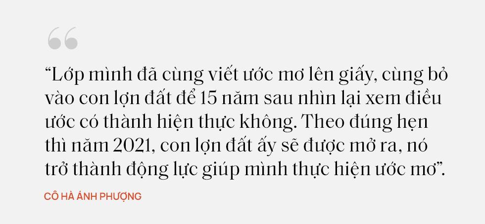 """Cô giáo Việt Nam đầu tiên vào Top 10 giáo viên toàn cầu: """"Thành phố hay nông thôn không phải rào cản, sự ngừng học của giáo viên mới chính là tụt hậu"""" - Ảnh 10."""