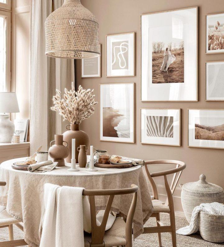 """Những xu hướng trang trí nội thất được dự đoán """"làm mưa làm gió"""" năm 2021 - Ảnh 1."""