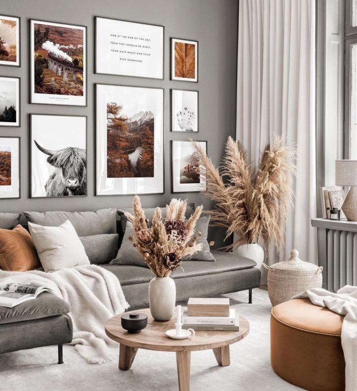 """Những xu hướng trang trí nội thất được dự đoán """"làm mưa làm gió"""" năm 2021 - Ảnh 3."""