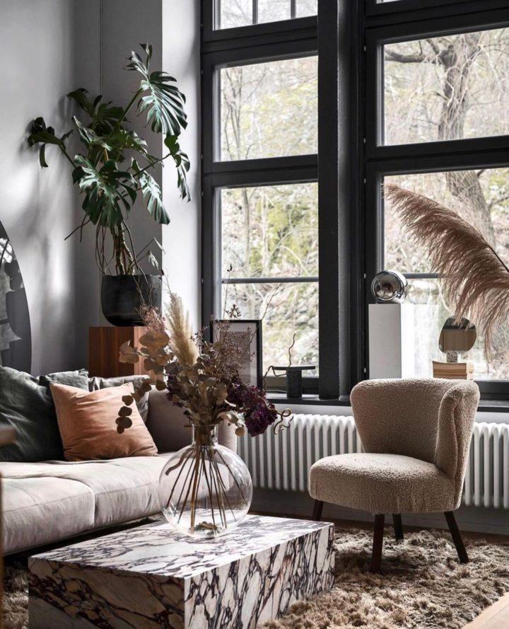 """Những xu hướng trang trí nội thất được dự đoán """"làm mưa làm gió"""" năm 2021 - Ảnh 6."""
