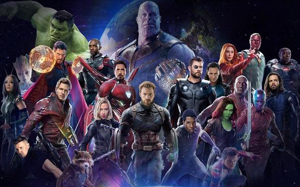 Cười nghiêng ngả với tên của các siêu anh hùng Marvel khi chuyển qua tiếng Trung, thoạt nghe tưởng đâu nhân vật trong tiểu thuyết kiếm hiệp
