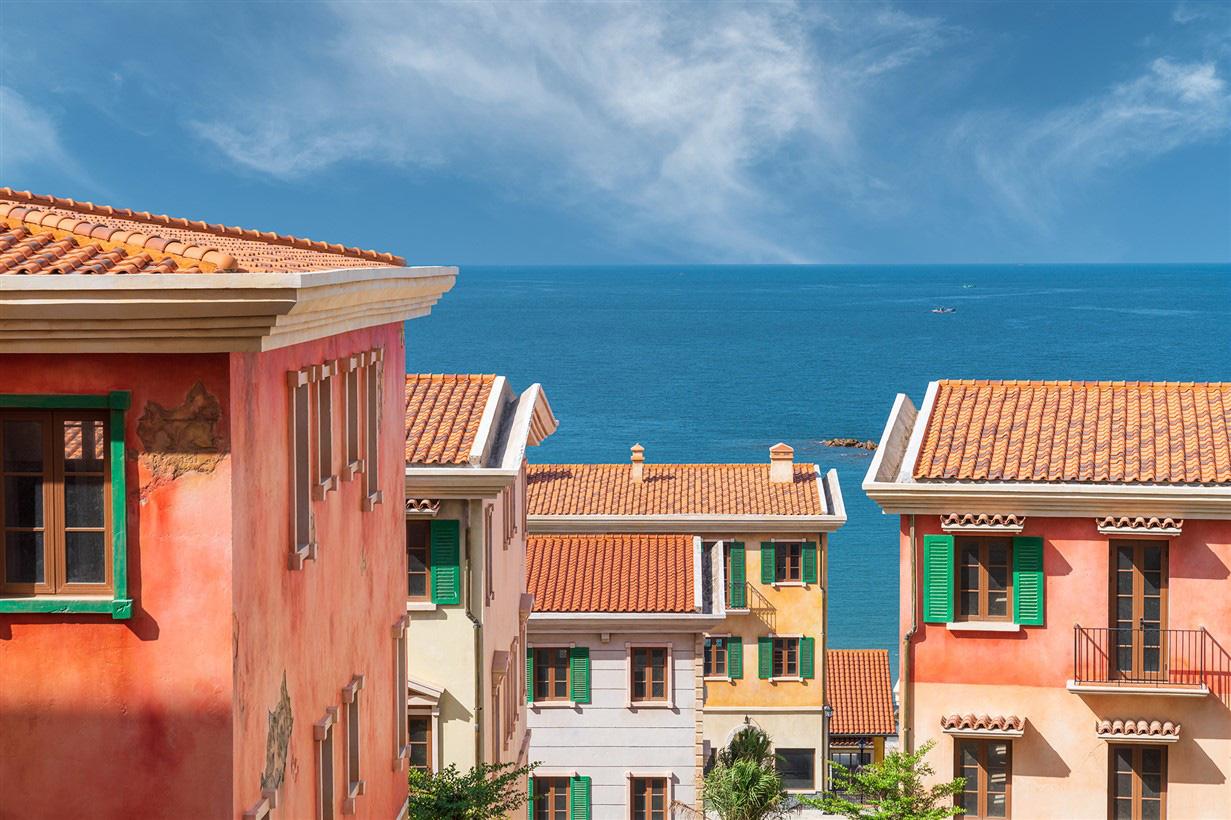 """""""Amalfi bên bờ Địa Trung Hải sẽ trở thành sàn catwalk đặc biệt nhất từ trước tới nay của Fashion Voyage - Ảnh 4."""