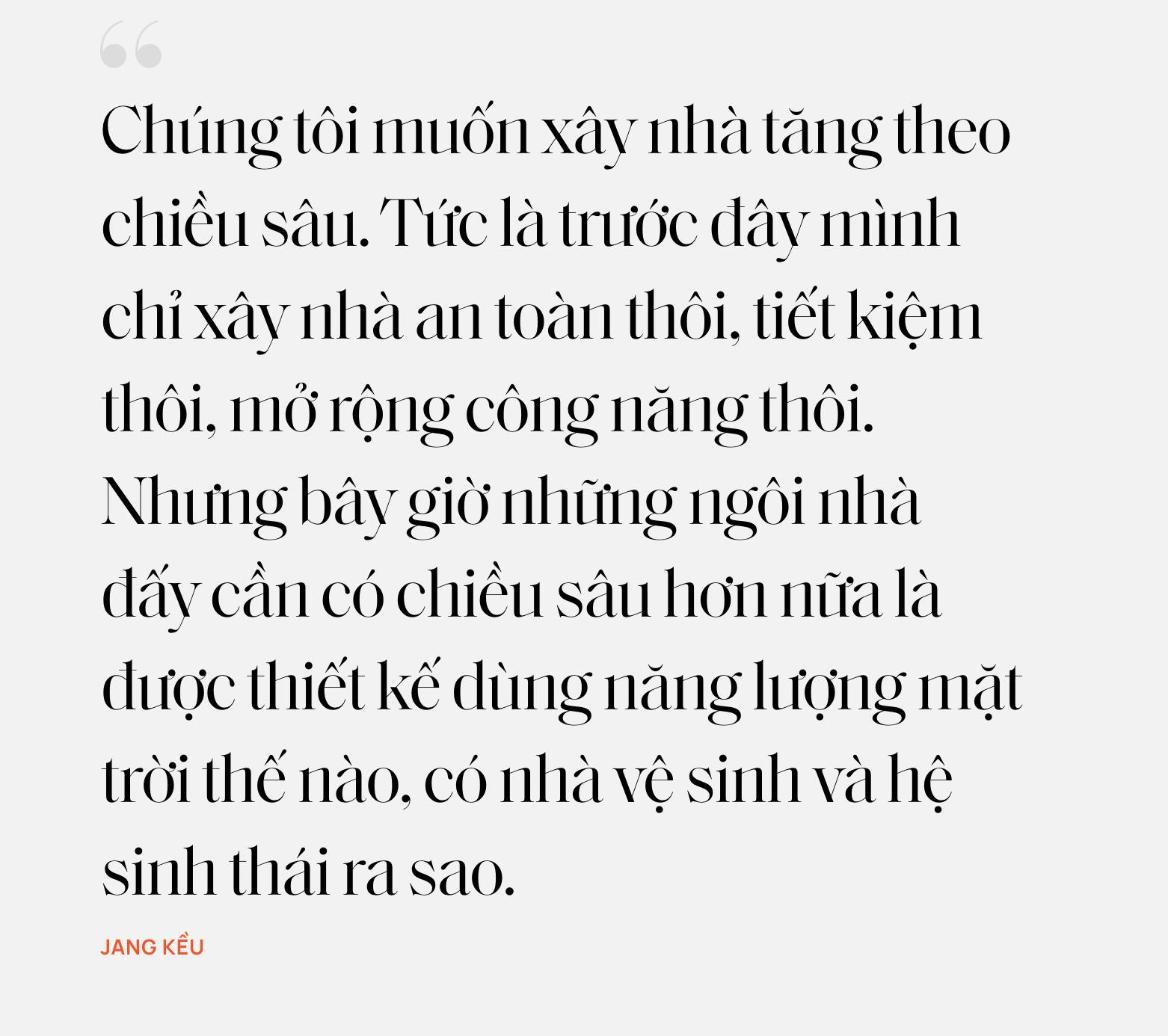 """Jang Kều, người phụ nữ đứng đằng sau dự án Nhà Chống Lũ: Từng từ chối 75 tỷ vì muốn thay đổi tư duy """"cho – nhận"""" trong từ thiện - Ảnh 14."""