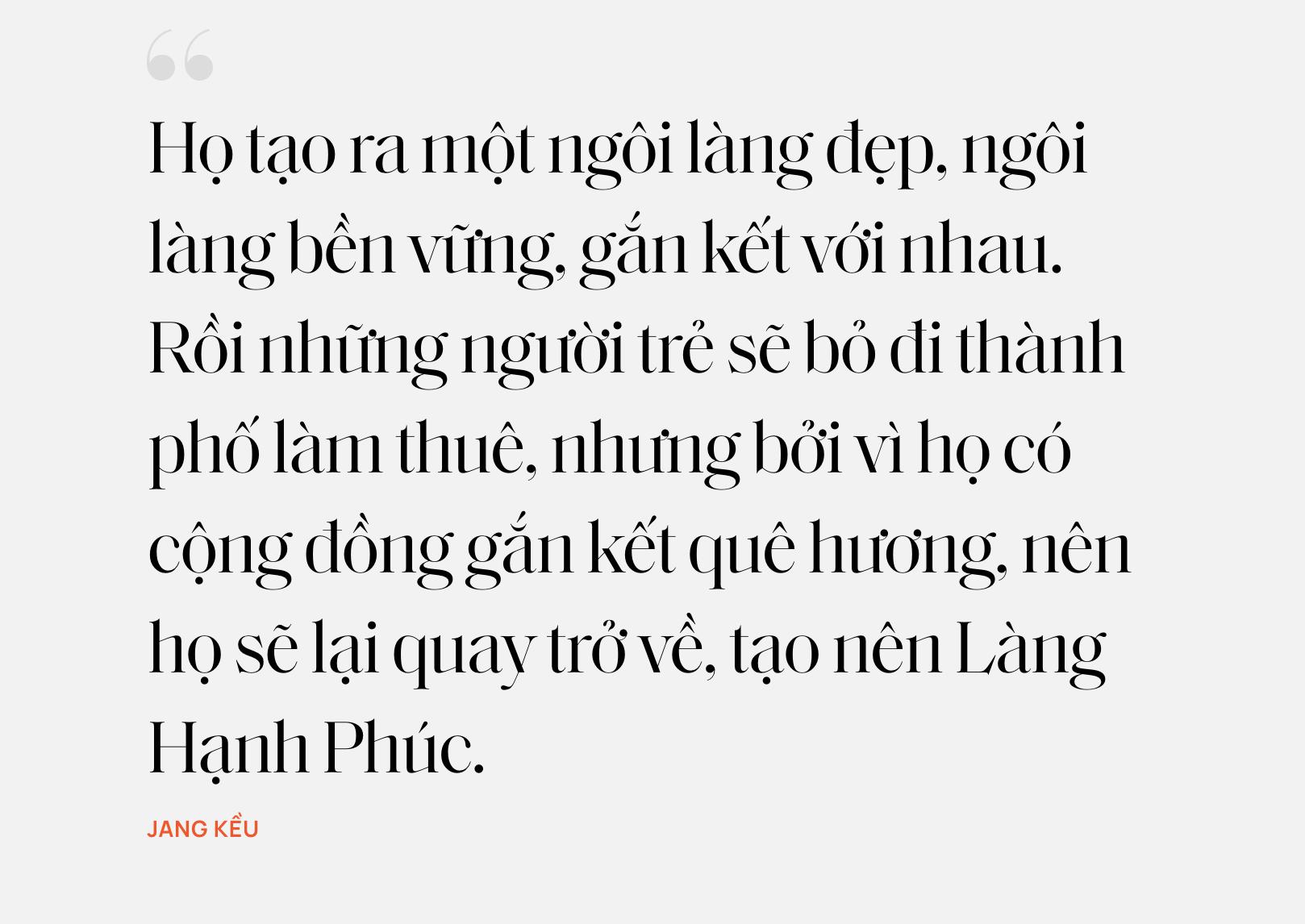 """Jang Kều, người phụ nữ đứng đằng sau dự án Nhà Chống Lũ: Từng từ chối 75 tỷ vì muốn thay đổi tư duy """"cho – nhận"""" trong từ thiện - Ảnh 26."""