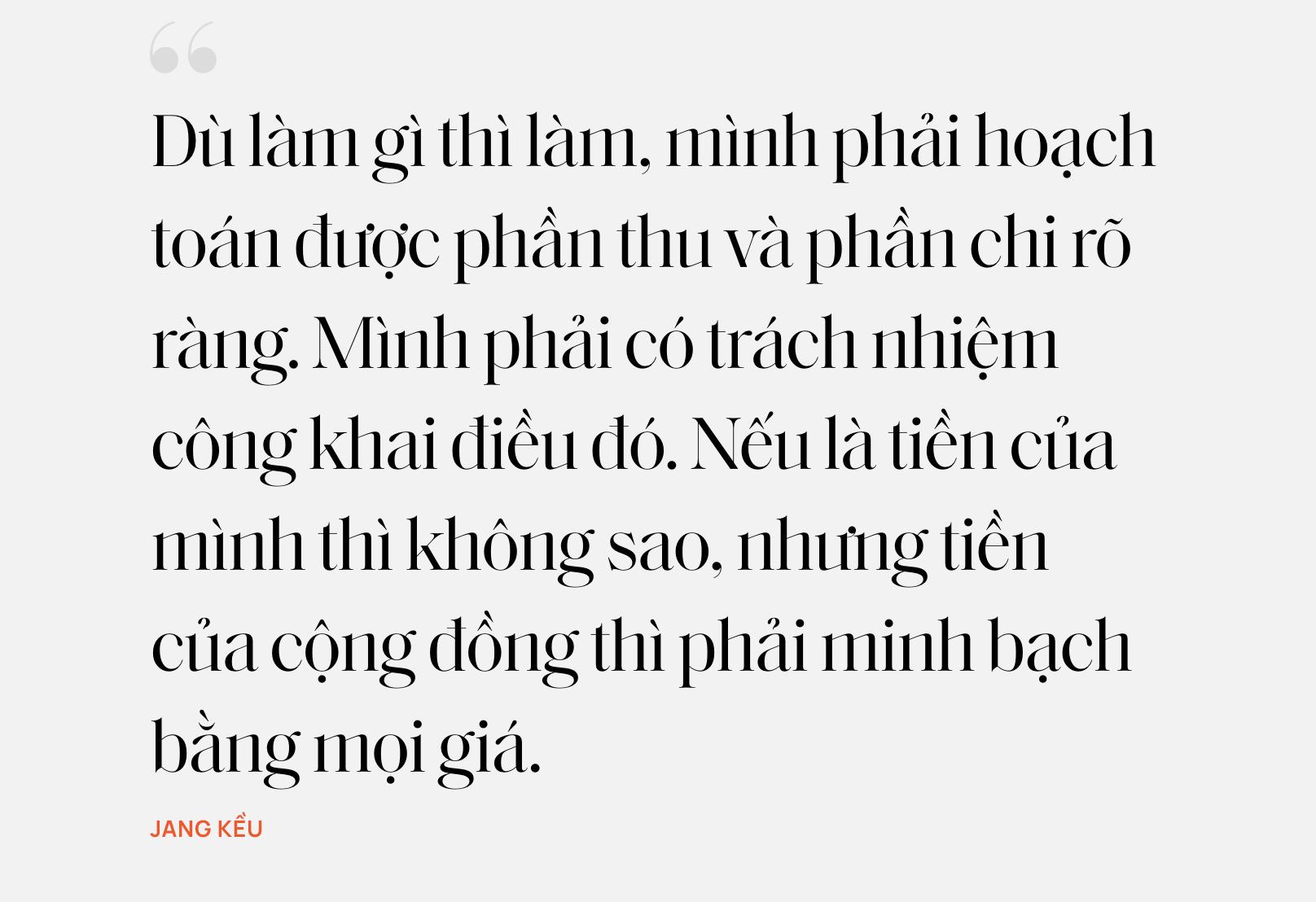 """Jang Kều, người phụ nữ đứng đằng sau dự án Nhà Chống Lũ: Từng từ chối 75 tỷ vì muốn thay đổi tư duy """"cho – nhận"""" trong từ thiện - Ảnh 30."""