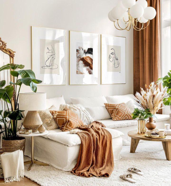 """Những xu hướng trang trí nội thất được dự đoán """"làm mưa làm gió"""" năm 2021 - Ảnh 5."""