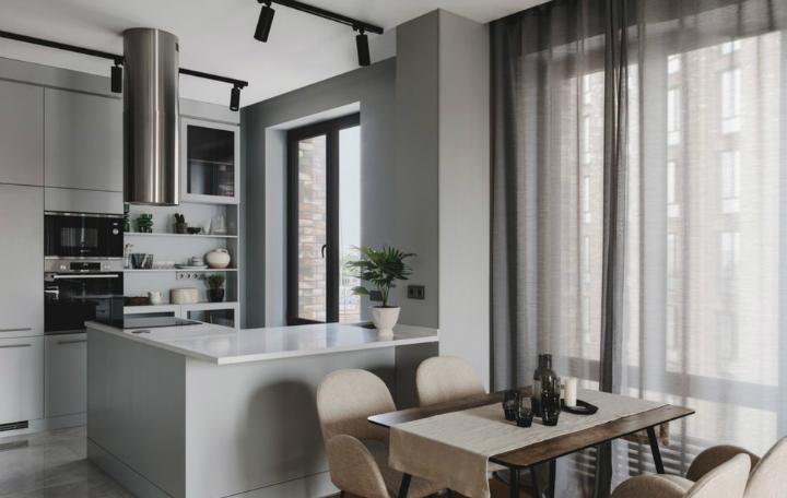 3 lý do có thể bạn chưa biết về thiết kế căn hộ mang xu hướng của năm 2021 - Ảnh 1.