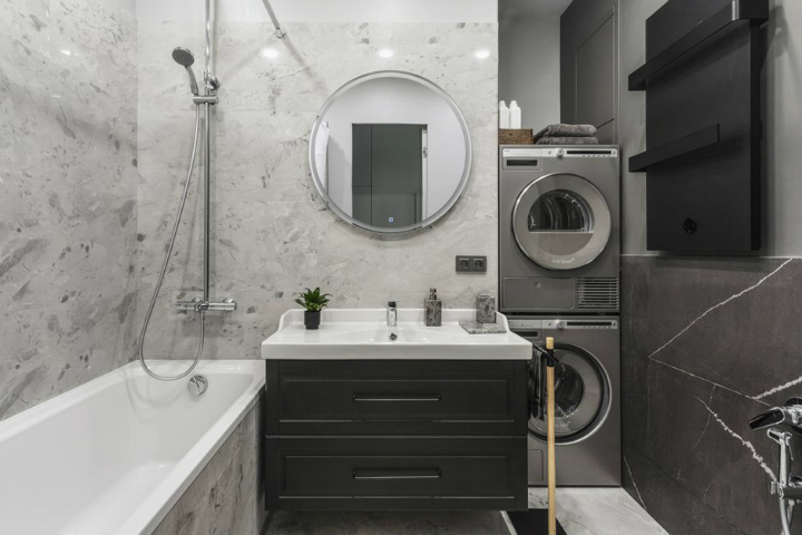 3 lý do có thể bạn chưa biết về thiết kế căn hộ mang xu hướng của năm 2021 - Ảnh 10.