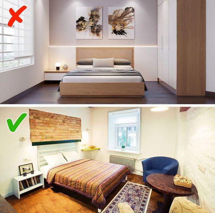 Những mẹo trang trí khiến căn nhà của bạn trở nên lỗi thời ngay lập tức - Ảnh 6.