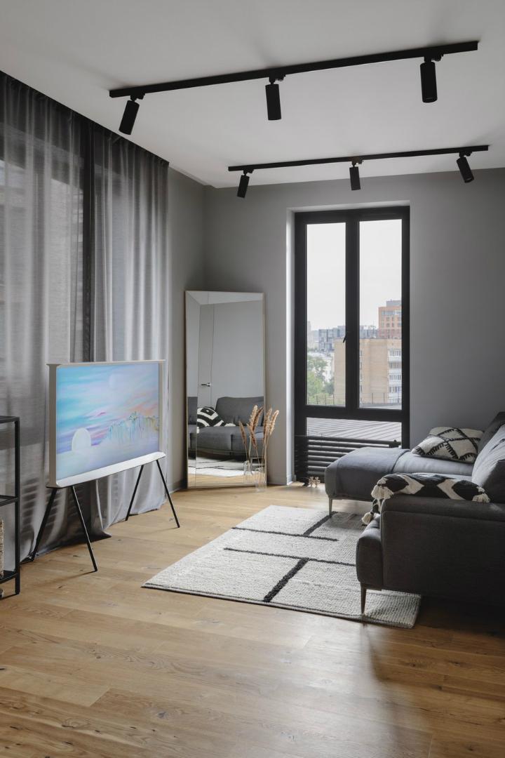 3 lý do có thể bạn chưa biết về thiết kế căn hộ mang xu hướng của năm 2021 - Ảnh 5.