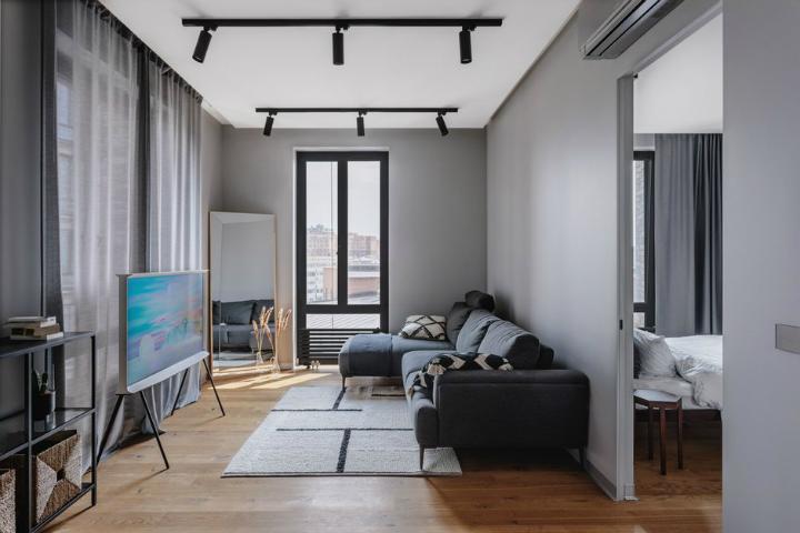 3 lý do có thể bạn chưa biết về thiết kế căn hộ mang xu hướng của năm 2021 - Ảnh 4.