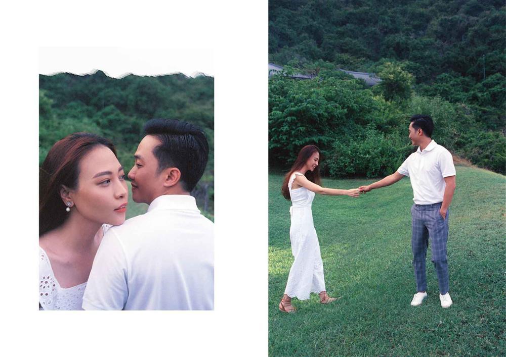 So style 2 cặp sao hot của Vbiz: Cường Đô La - Thu Trang đơn giản nhưng vẫn xịn xò , Hà Hồ - Kim Lý lên đồ thế nào mà hút fan vậy? - Ảnh 2.